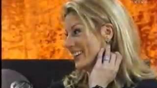 VIDEOMATCH Viva La Fiesta Gisela Barreto Parte 1