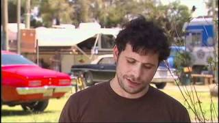 JEREMY SISTO PLAYS CRIMINAL IN STEPHEN KING TV SERIES