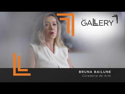 The Gallery Art Residence - Bruna Bailune