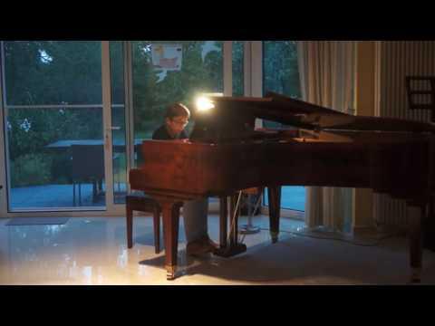 2016-09-24 - Op. 47 No. 6 (Stephen Heller) (Thibault Di Fiore, 11 yrs)