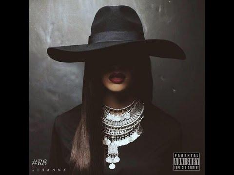 Rihanna - Beautiful People feat Wiz Khalifa,Sia