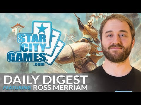 Daily Digest: Domain Zoo with Ross Merriam [Modern]