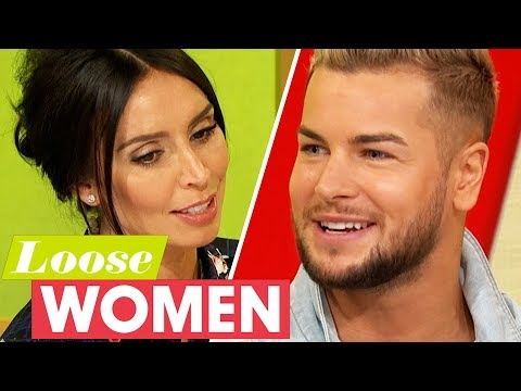'Love Island' Star Chris Hughes on Freezing His Sperm | Loose Women