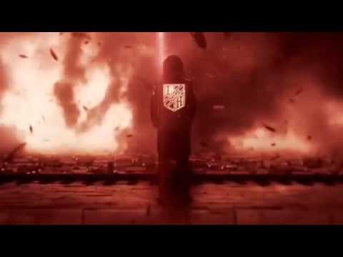 Linked Horizon   Guren no Yumiya Eng+Romaji Sub