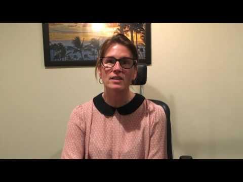 Dizzy While Driving Testimonial - Patricia K.