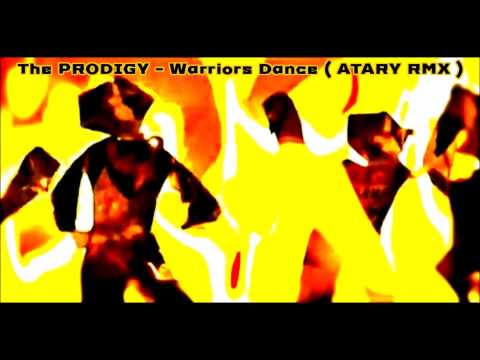 Man warriors the dubstep slof download remix prodigy dance