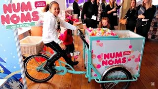 Surprise Toys For Kids - Num Noms Ice Cream Bike - Hatchimals - Barbie - Toy Opening