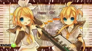 Nightcore - Happy (C2C)