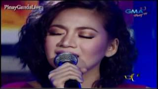 """Party Pilipinas [80's] - VOX  'Kyla'  """"Gone Too Soon""""  = 7/08/12"""
