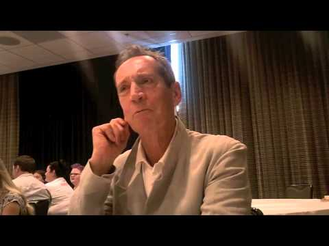 Comic-Con 2015: Jonathan Hyde on The Strain S2