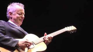 Tommy Emmanuel - Jerry/Chet  the best ever!