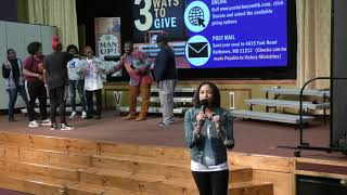Hour Of Power | Pastor Tony Smith | 05-20-2020