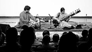 Anupama Bhagwat Sitar | Raag Rageshree