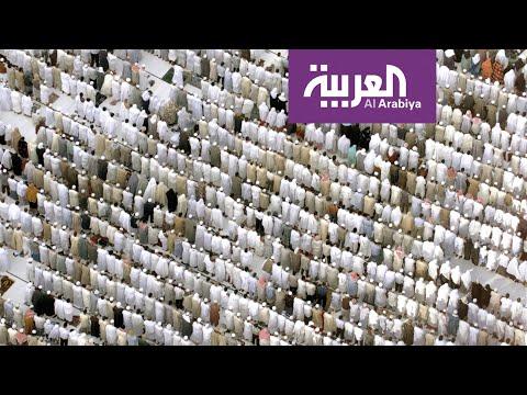 من الحرمين | السعودية تكثف جهودها الأمنية في رمضان تسهيلا لحركة المعتمرين  - نشر قبل 2 ساعة