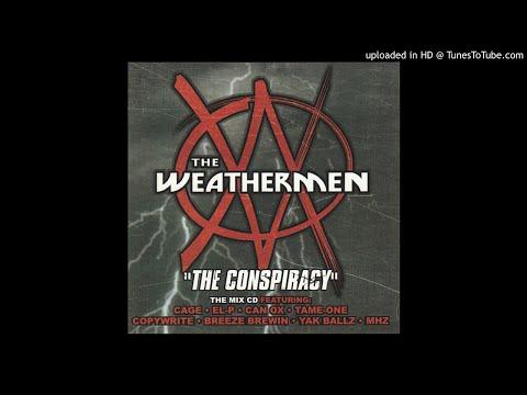 "The Weathermen ""Gangster"""