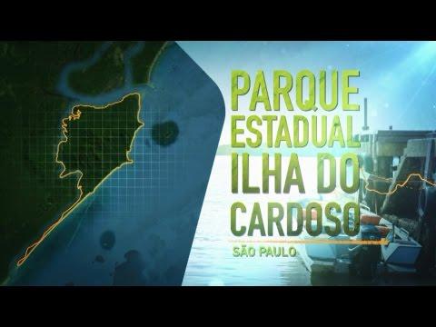 Parques de São Paulo: Ilha do Cardoso