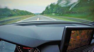 let s drive audi a7 3 0 tdi quattro vmax 262km h 40km german autobahn