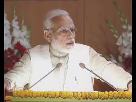 Prime Minister Narendra Modi on doubling farmers income must watch every agri related student