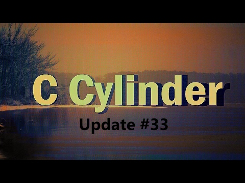 Album Releases this Week (C Cylinder Update #33)