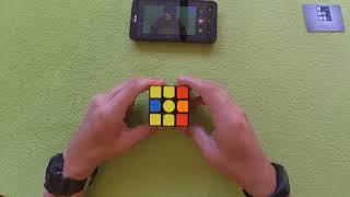 Видео обучение по сборке кубика Рубика. Самый простой способ.