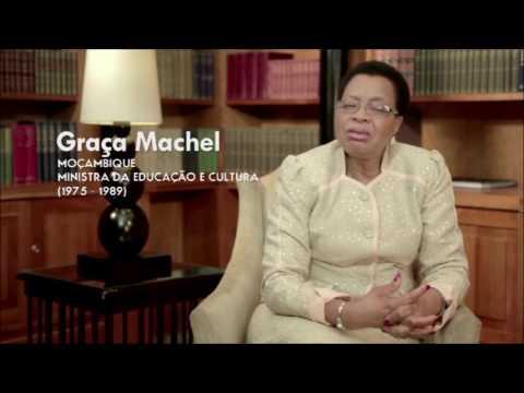 Graça Machel (Teaser)
