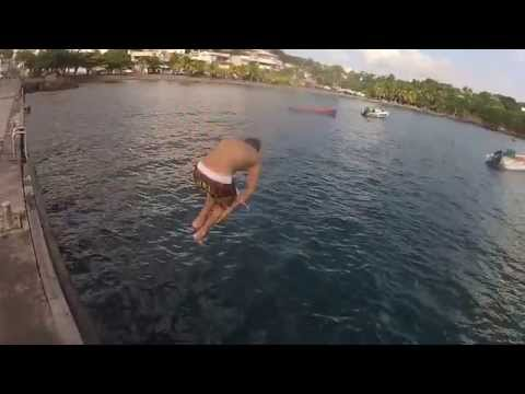 GoPro Martinique Summer 2013 /RastaBeke