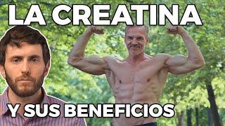 Lo Que la Creatina Puede Hacer por Tu Salud