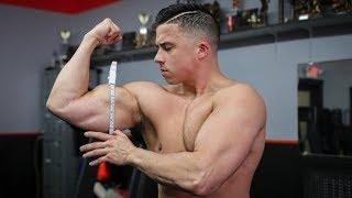 I Stopped Training Upper Body