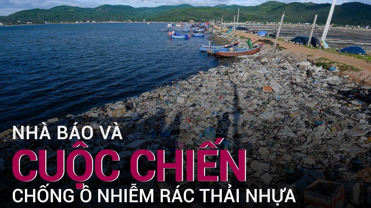 [Tọa đàm] Nhà báo và cuộc chiến chống ô nhiễm rác thải nhựa | VTC Now