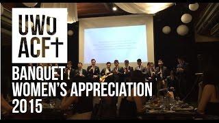 ACF Banquet