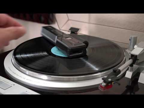 Vinyl Record & Stylus Cleaning