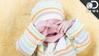 Do Moms Really Know Why Their Baby's Crying?
