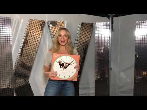 Kylie Minogue - Step Back In Time The Definitive Collection Mp3