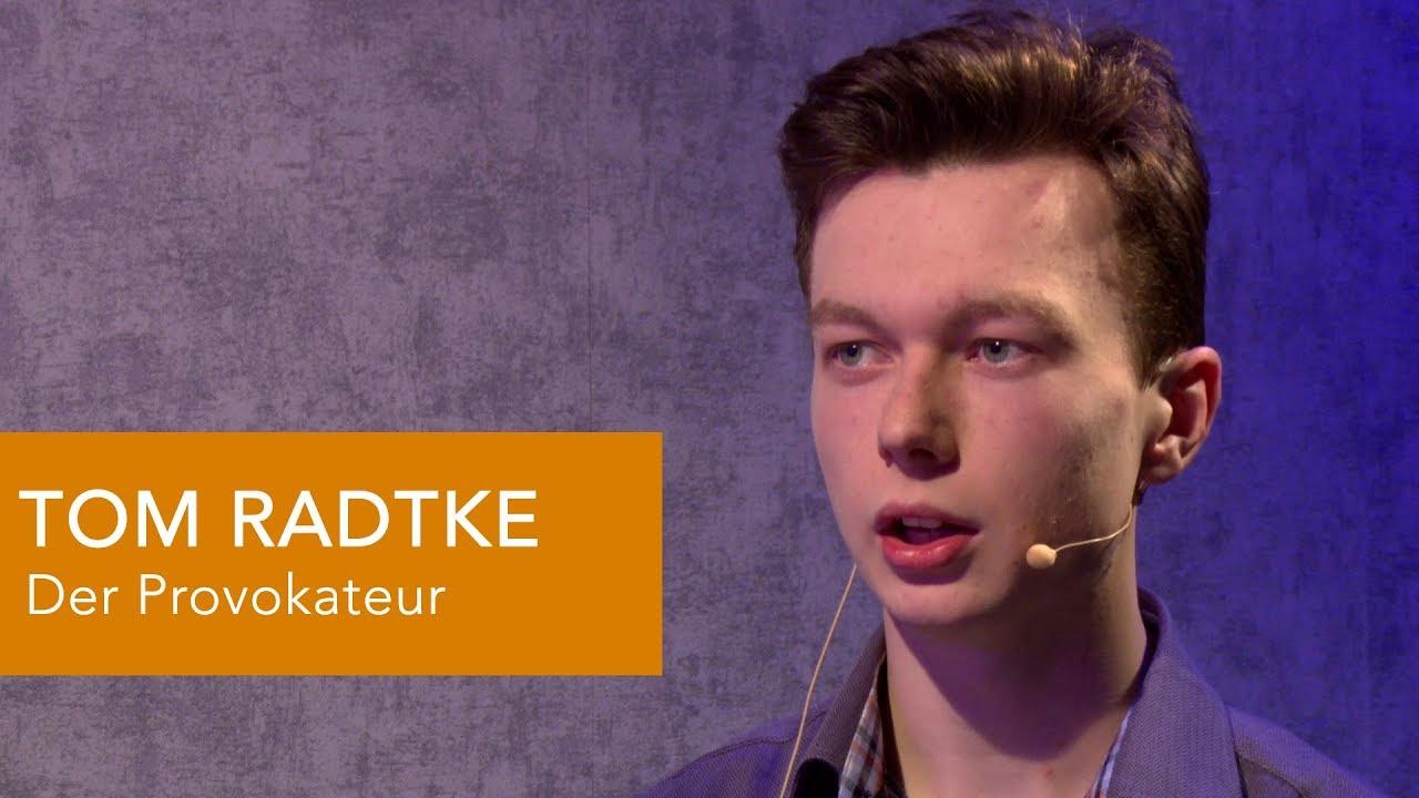 Tom Radtke