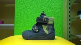 видео Зимняя обувь для мальчиков
