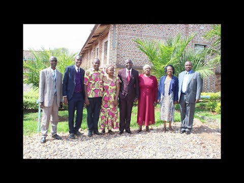 Burundi Mission 2016
