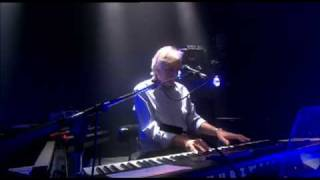 """Dominoes"" - David Gilmour, Royal Albert Hall"