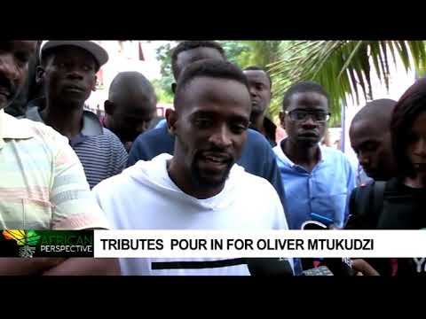 Musicians pay tribute to Tuku