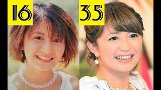00:09 ~ 幼少期から15歳(1998) 00:27 ~ 16歳(1999) 00:35 ~ 17歳(2...