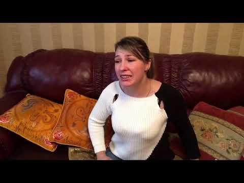 Вредна Закарпатська жона на 8 березня!!!💐💐💐