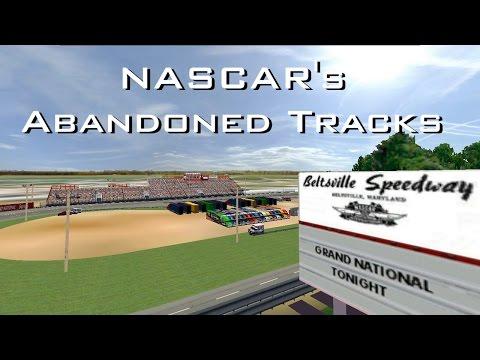 NR2003 - NASCAR's Abandoned Tracks #1