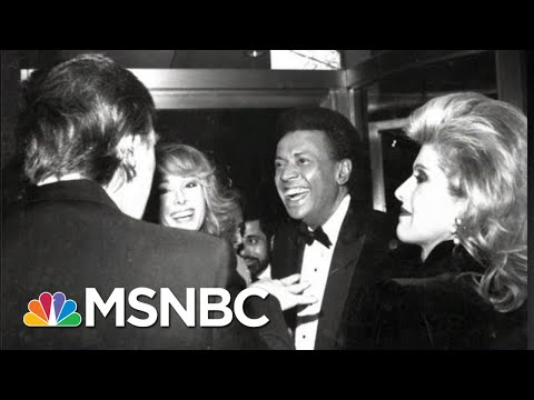 Sexual Assault Allegation Against President Donald Trump | All In | MSNBC