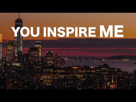 Inspire Me [Lyric Video] (R&B Orchestral Mix)