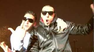 Drei Könige - Dobercan feat. S-Hot & Bando [Official Clip 2013]
