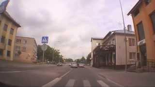Virtualus Šilalės turas / Virtual Tour of Silale, Lithuania