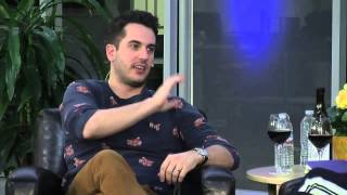 PandoMonthly: Jeff Hammerbacher on the classmate he would