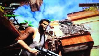 Uncharted 2 - DLC: Siege Pack (Pt-Br) - PS3 - CJBr