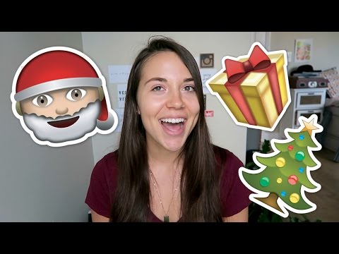 WHAT TO GET YOUR FRIENDS FOR CHRISTMAS (Vegan Holiday Gift Guide 2016)