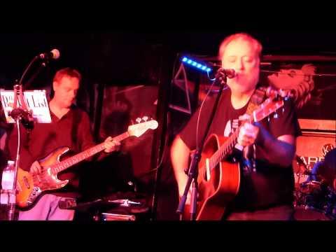 Mike Nugent Band   - At KJ Farrell's   (Dec 2014)