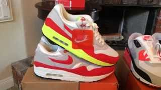 ShoeZeum Nike Air Max Day And Updating The History Of Air